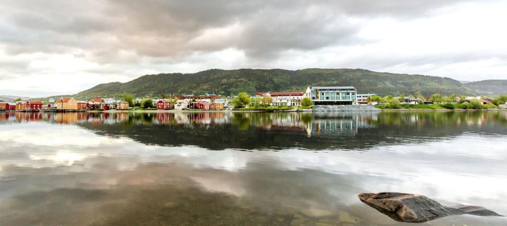 Mosjøen